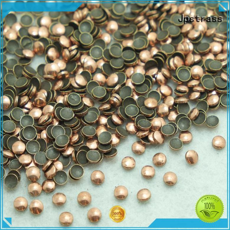 Jpstrass bulk buy rhinestone studs factory for clothes