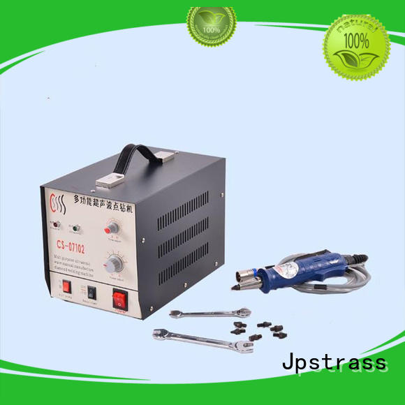 Jpstrass beauty rhinestone machine supplier for party