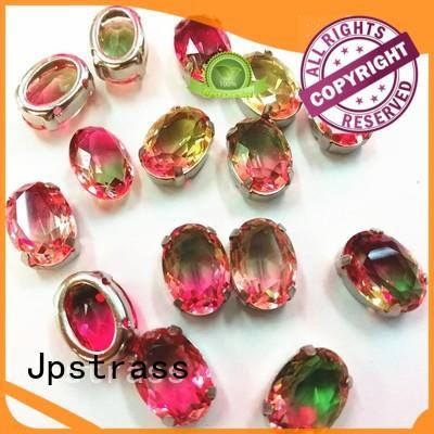 Jpstrass lead wholesale rhinestone jewelry rhinestone for ballroom