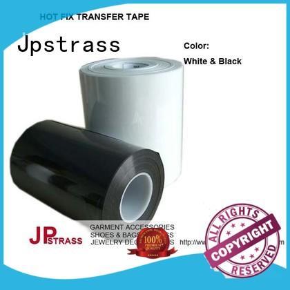 shiny heat press tape meters crystal for ballroom