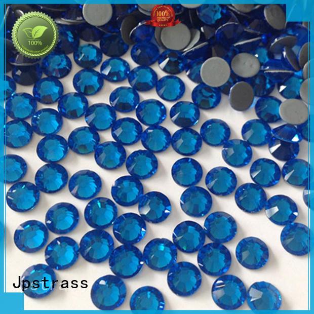 Jpstrass superb hotfix rhinestones on sale for ballroom