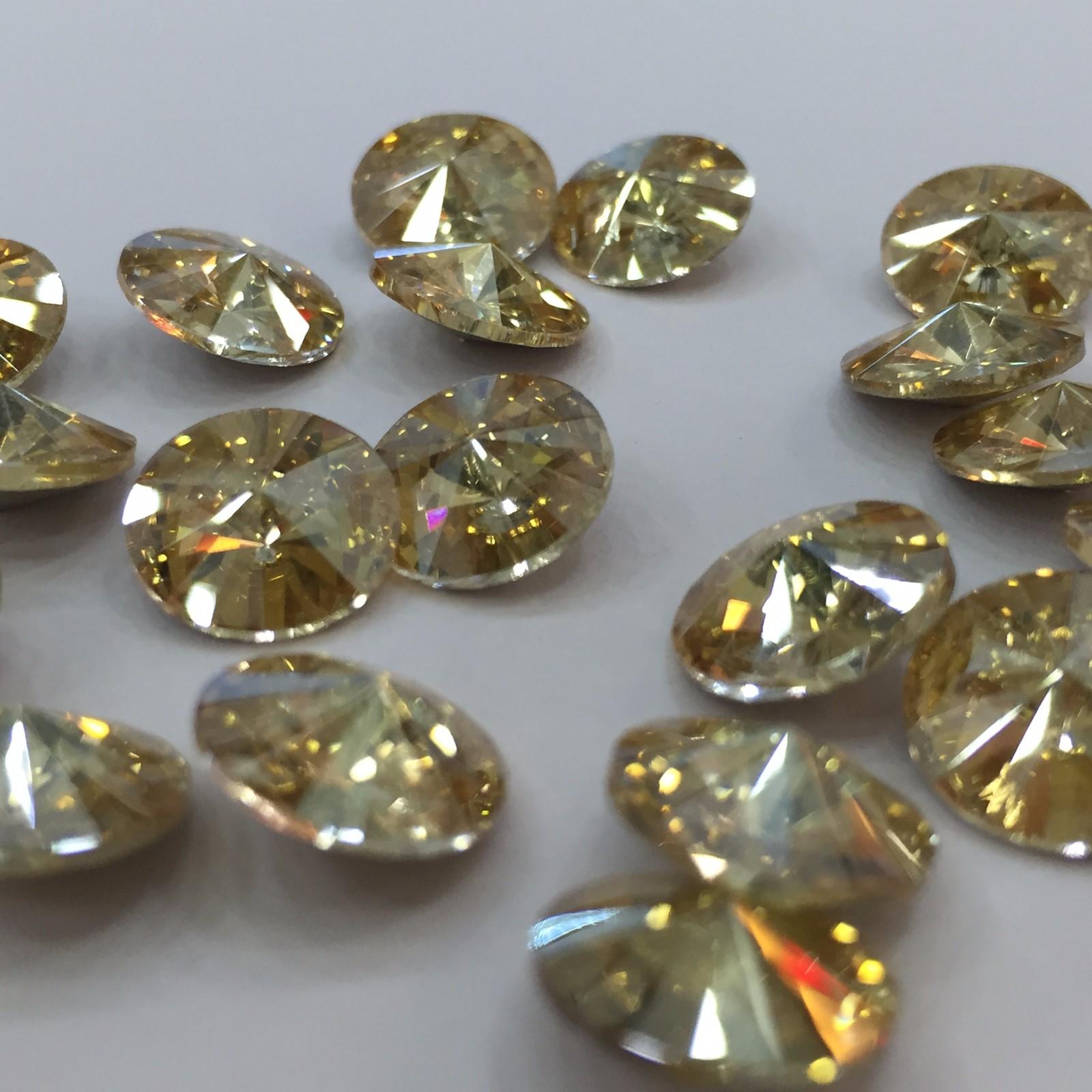 Jpstrass-Jp Strass Sew On Glass Flat Back Rhinestones Beads-1