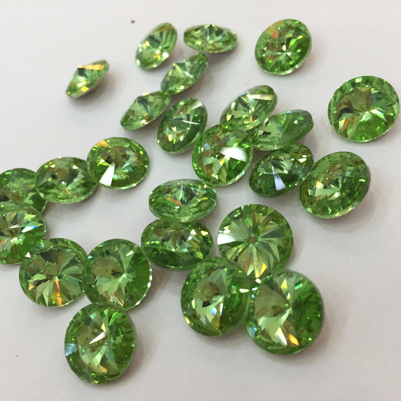 Jpstrass-High-quality Jp Strass Flat Back Glass Rhinestones With-1