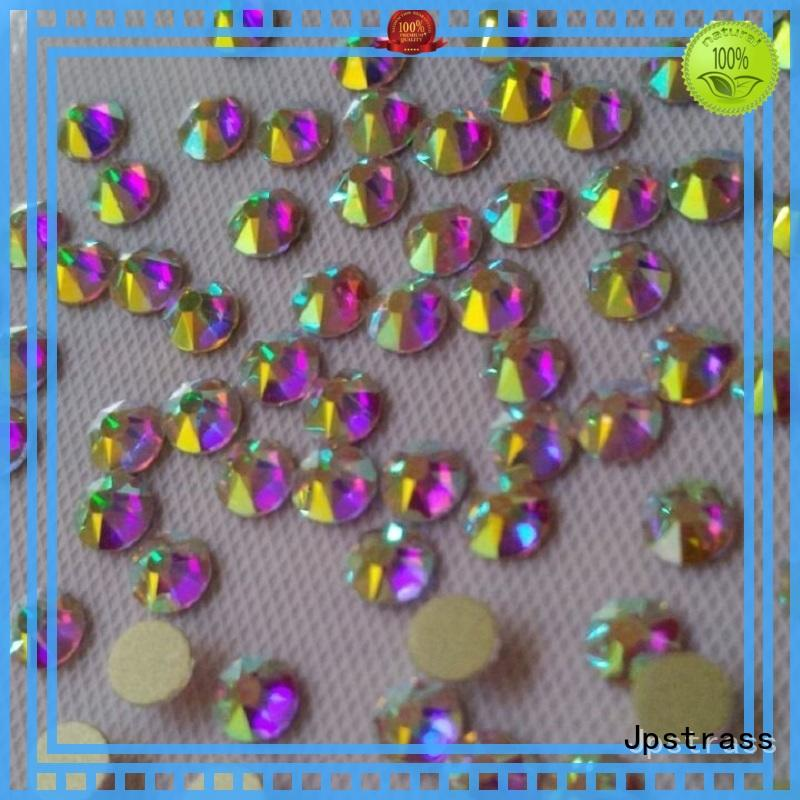 shiny cheap rhinestones garment for online Jpstrass