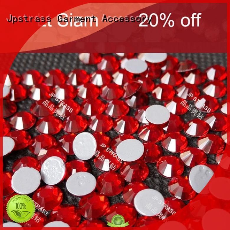 Jpstrass korean korean low lead rhinestones wholesale facets for ballroom
