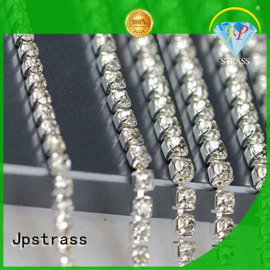 Jpstrass quality cup chain quality for clothes