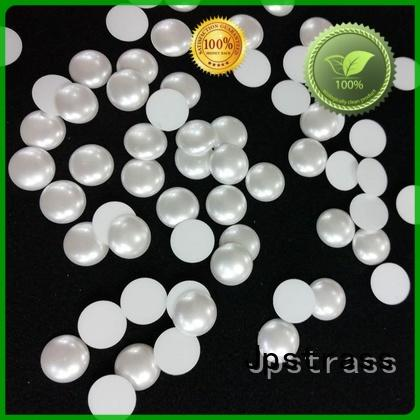 Jpstrass dress acrylic flatback rhinestones supplier for shoes