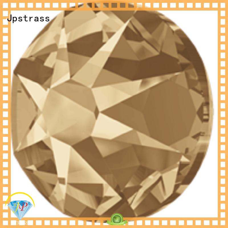 Jpstrass multicolors custom rhinestone transfers wholesale vendor for online