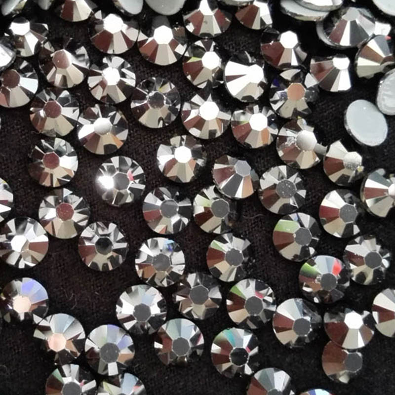 Jpstrass-Jp Rhinestones Wholesale Flat Back World Stone From Jp Strass-1