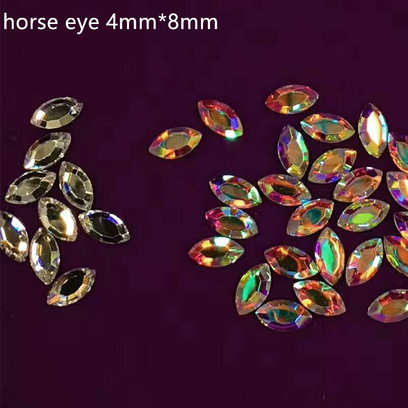 Jpstrass-Strong Glue Different Shapes Rhinestone Hot Fix Wholesale Supplier-3