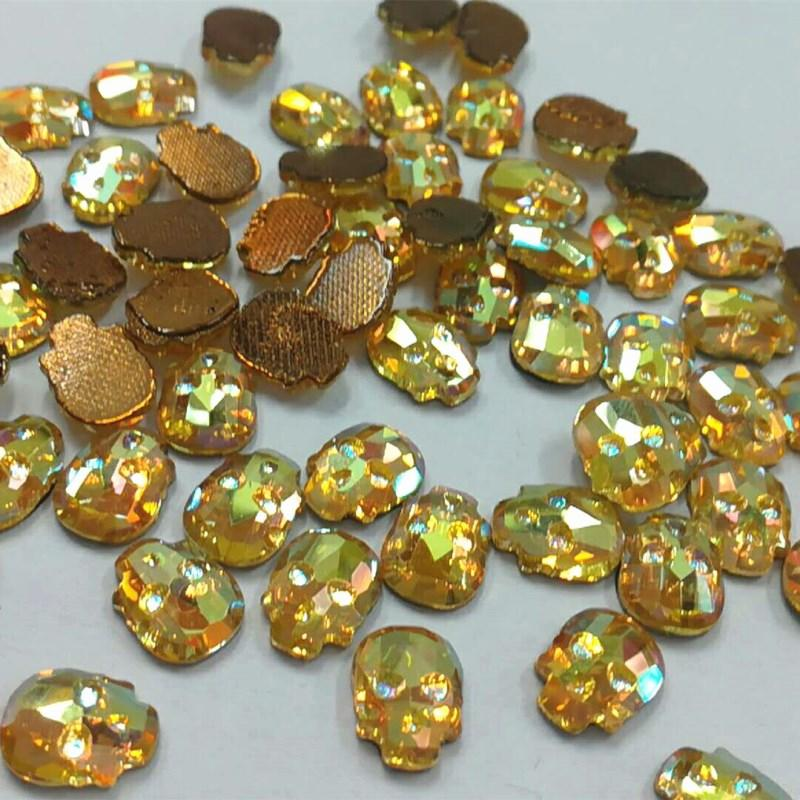 JP STRASS Shapes hotfix rhinestones wholesale for DIY jewelry