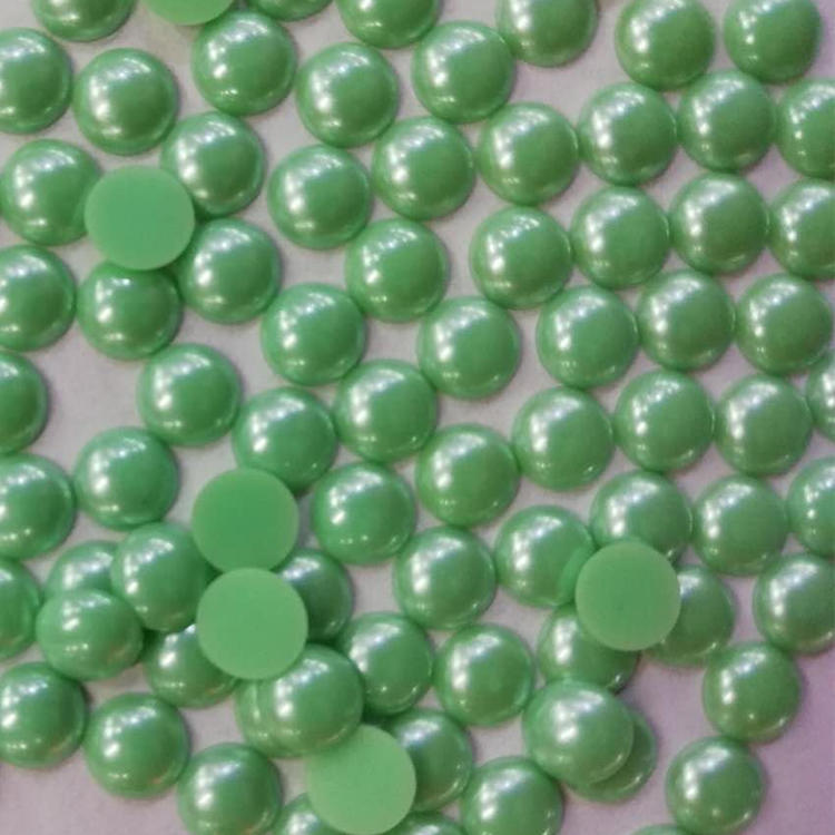Original korean quality hot fix pearls size from 1.5mm to 13mm wholesale supplier