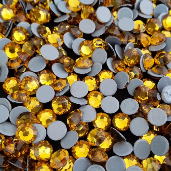 JP STRASS hot fix rhinestones for wholesale in bluk