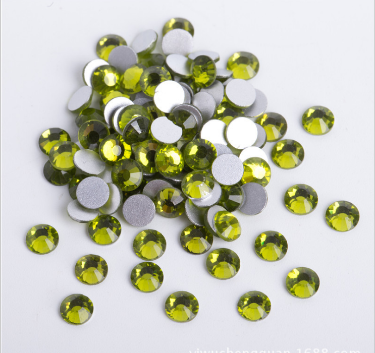 Jpstrass-Find Jp Strass Non Hot Fix Rhinestones For Garment | Manufacture-1