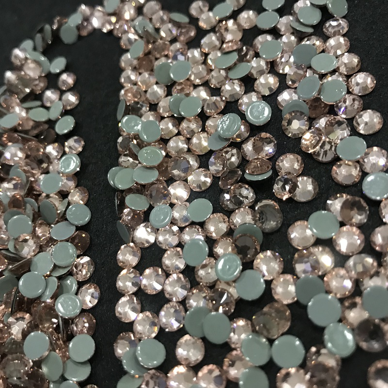 Jpstrass-Best Original Korean Quality Hot Fix Rhinestones High Quality