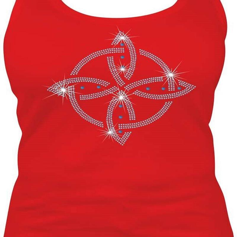 professional supplier of high quality rhinestone transfer motifs design .factory samples of hot fix motifs
