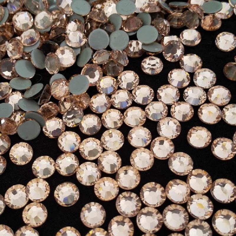 original korean quality lead free rhinestones wholesale supplier