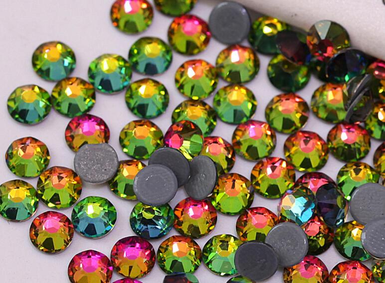 Jpstrass-Manufacturer Of Hotfix Rhinestones Wholesale Shiny Crystal Stones Hot Fix-4