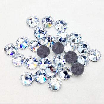 Jpstrass-Fancy Cheerleading Rhinestone Hot Fix Professional Supplier Wholesale |-6