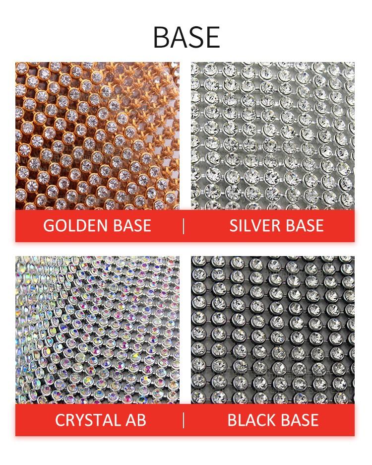 Jpstrass-Custom Rhinestones Wholesale Manufacturer, Rhinestone Wholesale-1