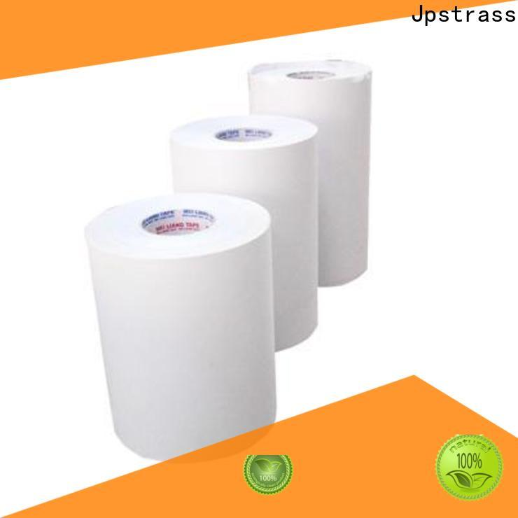 Jpstrass each hot fix rhinestone tape factory price for clothes