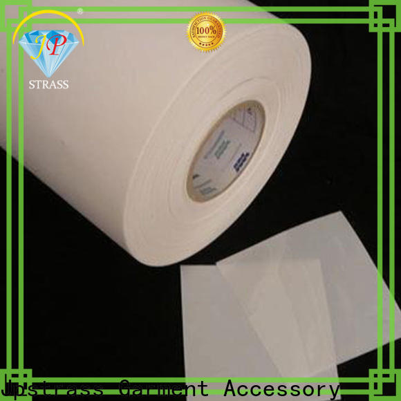 custom heat transfer tape rhinestone factory for sale