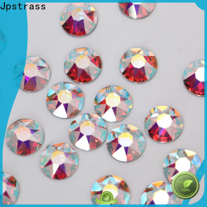 online hot fix rhinestone facets quality for party