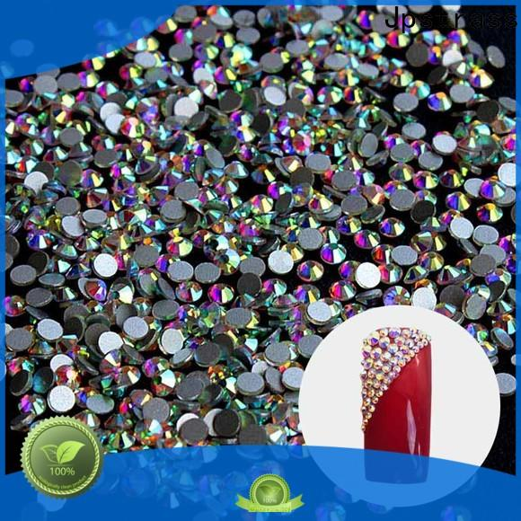 bulk purchase red rhinestones fancy factory price for dress