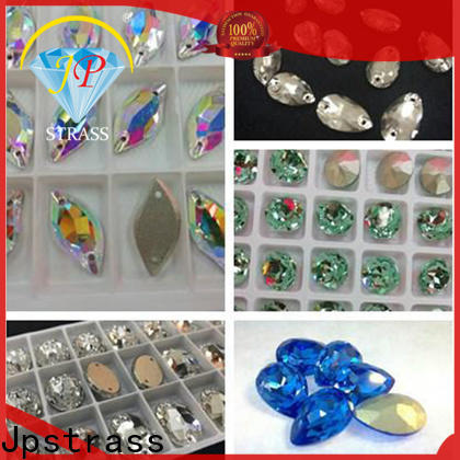 bulk buy rhinestones supplier for clothes