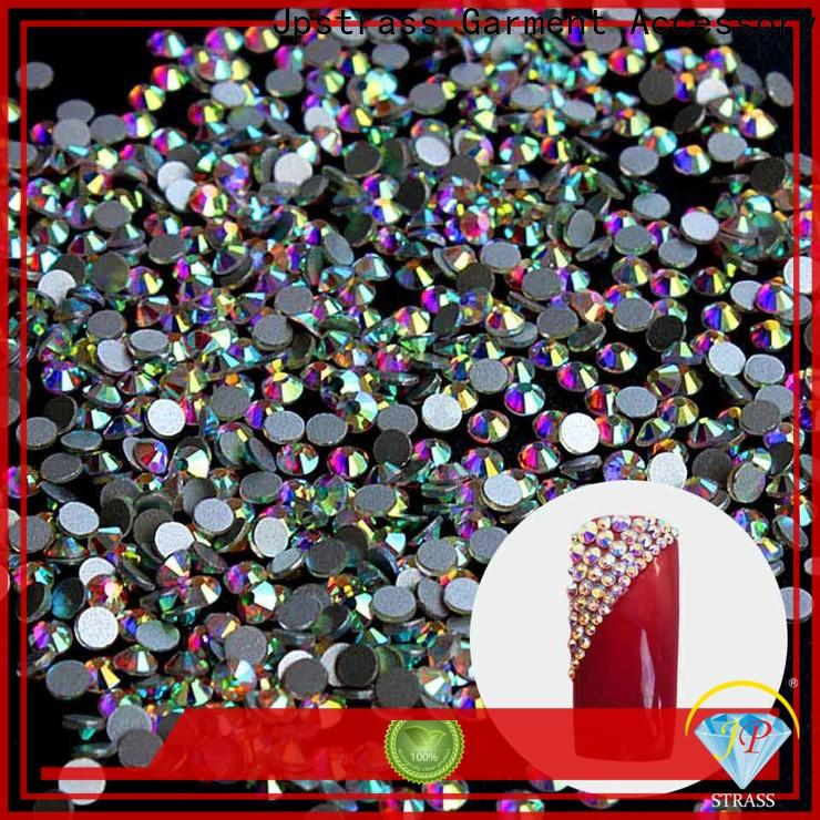 bulk non hotfix rhinestones crystal factory price for clothes