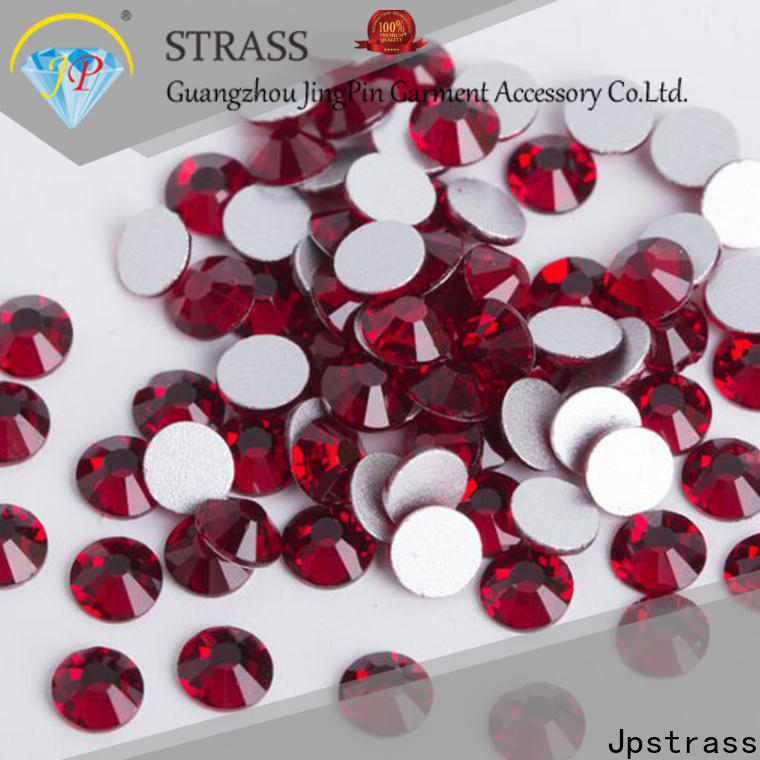 Jpstrass bulk rhinestones for sale factory price for dress