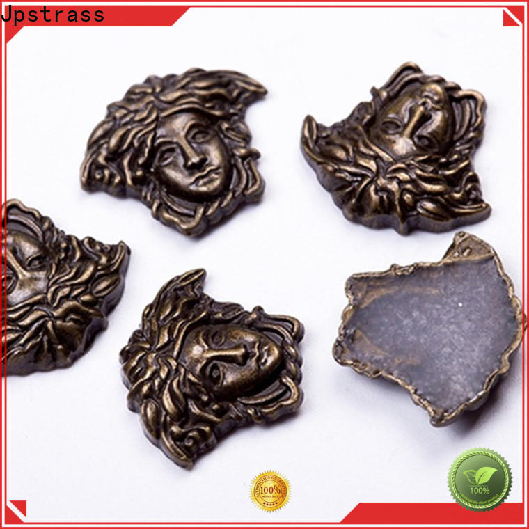 Jpstrass shape wholesale studs and rhinestones factory for dress