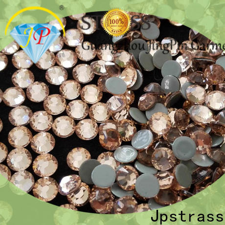 Jpstrass bulk buy rhinestone beads factory price for party