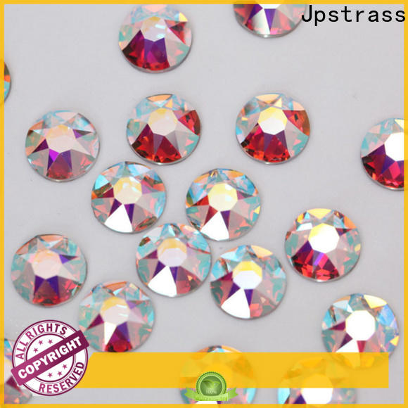 Jpstrass bulk rhinestone beads factory price for online
