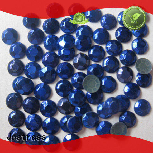 Jpstrass top wholesale studs and rhinestones manufacturer for ballroom