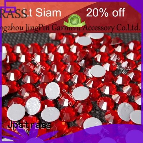 Jpstrass free hot fix rhinestones wholesale series for online
