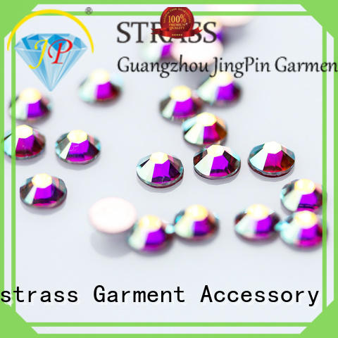 Jpstrass quality hotfix rhinestones series for party