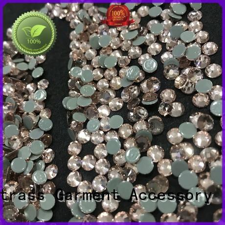 wholesale hotfix strass clothes on sale for dress
