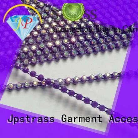 Jpstrass point rhinestone ribbon rhinestone for online