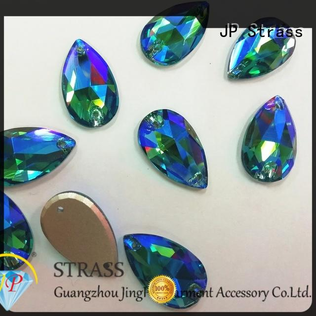 Jpstrass rhinestone rhinestone glue facets for clothes
