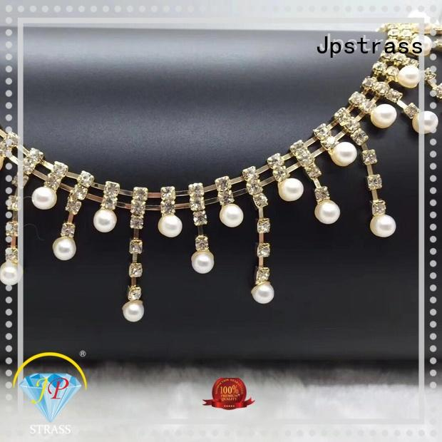 online 2mm rhinestone chain quality sale for party