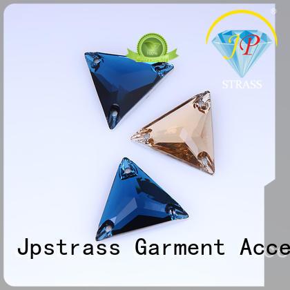 Jpstrass tear rhinestone costume jewelry rhinestone for online