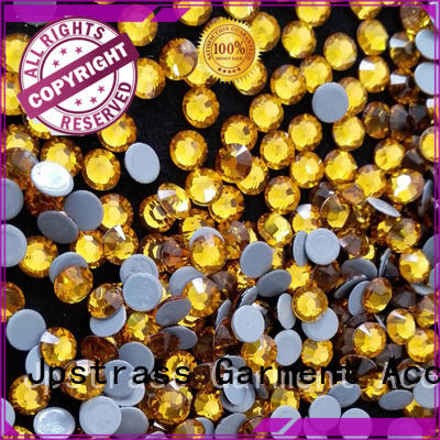 Jpstrass popular wholesale hotfix rhinestones suppliers factory for clothing