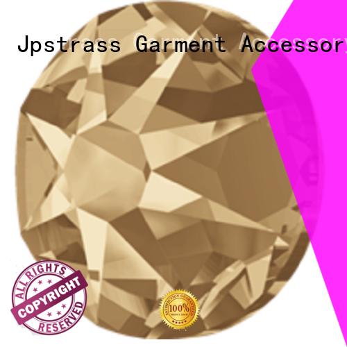 Jpstrass professional hotfix strass supplier for online