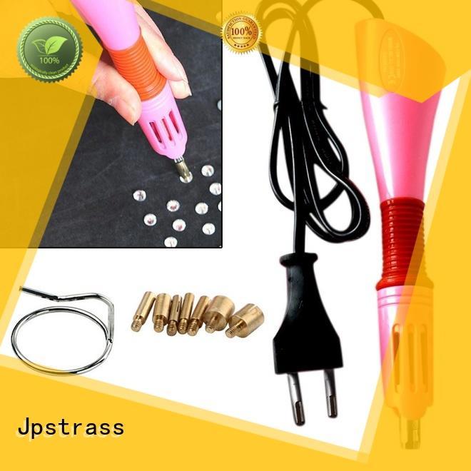 Jpstrass beauty hotfix stone applicator customization for party