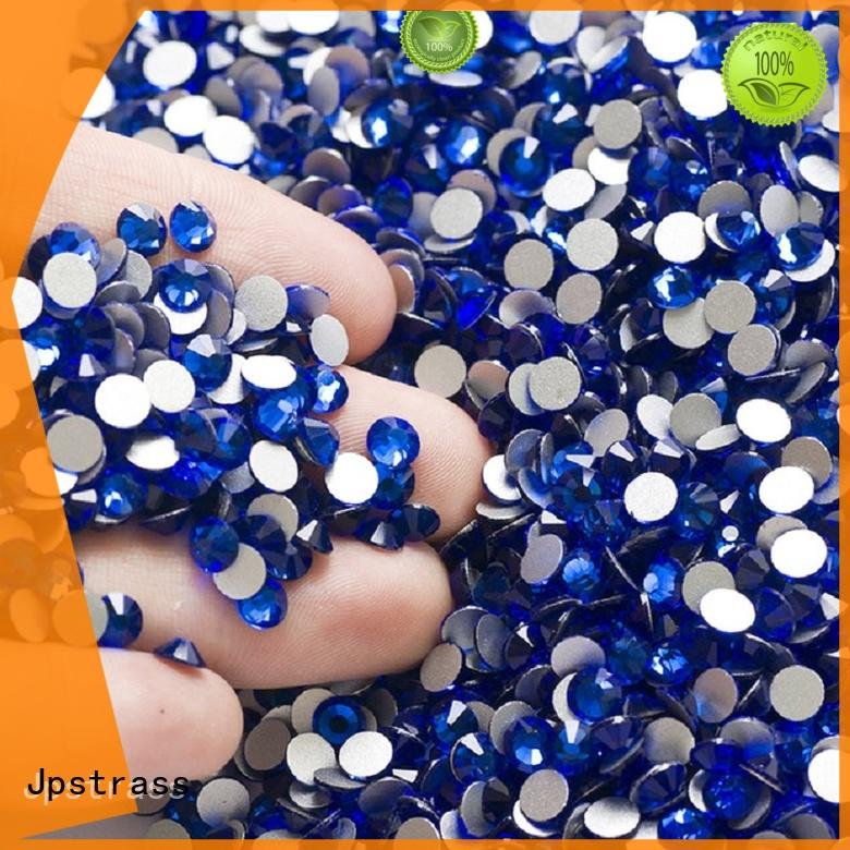 Jpstrass crystals supplier for party