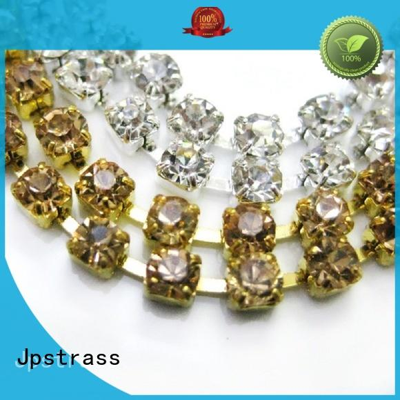 Jpstrass bulk buy cup chain vendor for shoes
