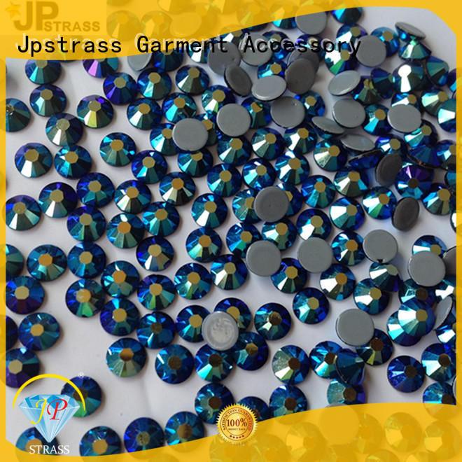 Jpstrass directly rhinestone hotfix customization for online