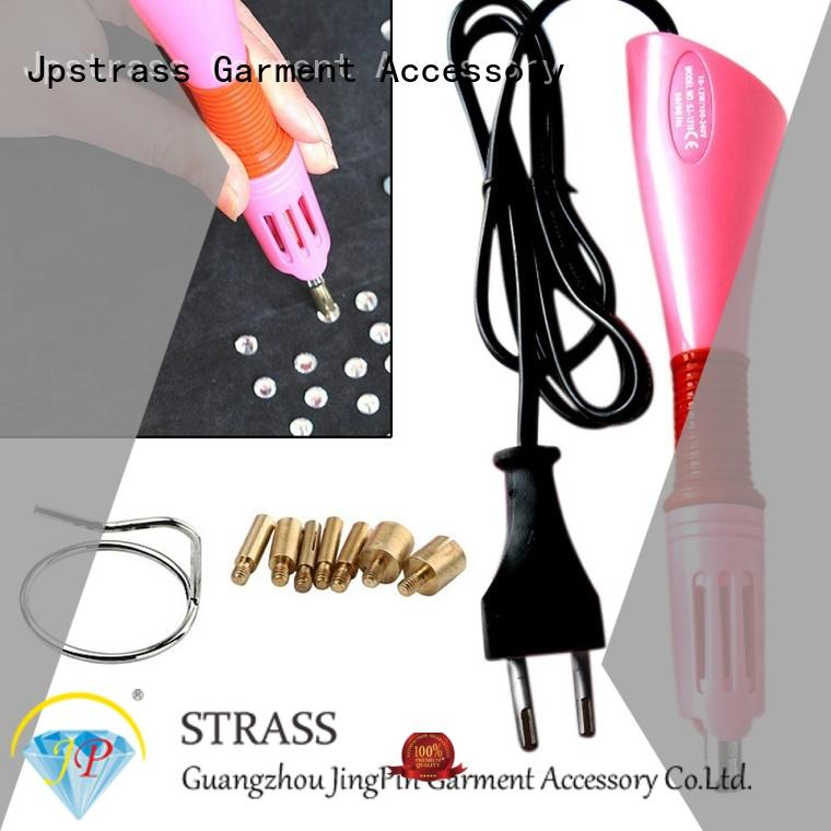 Jpstrass portable supplier for dress