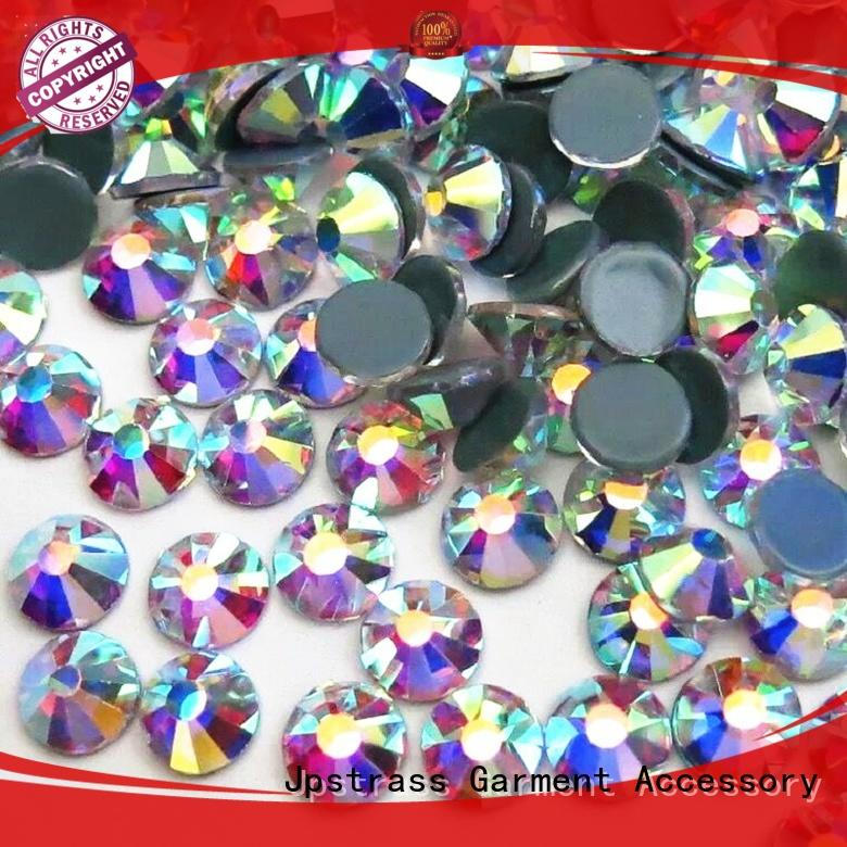 quality strass hotfix clear manufacturer for shoes
